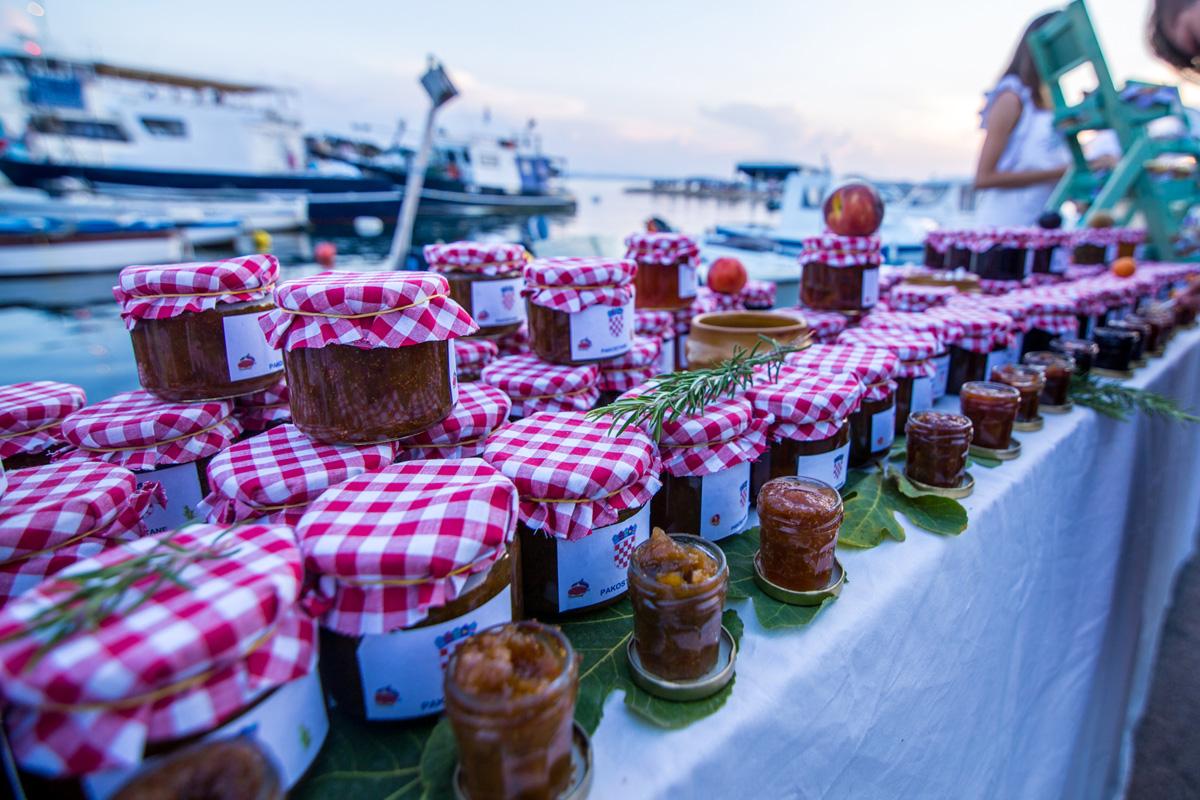 Düfte von Dalmatien (Mirisi Dalmacije)