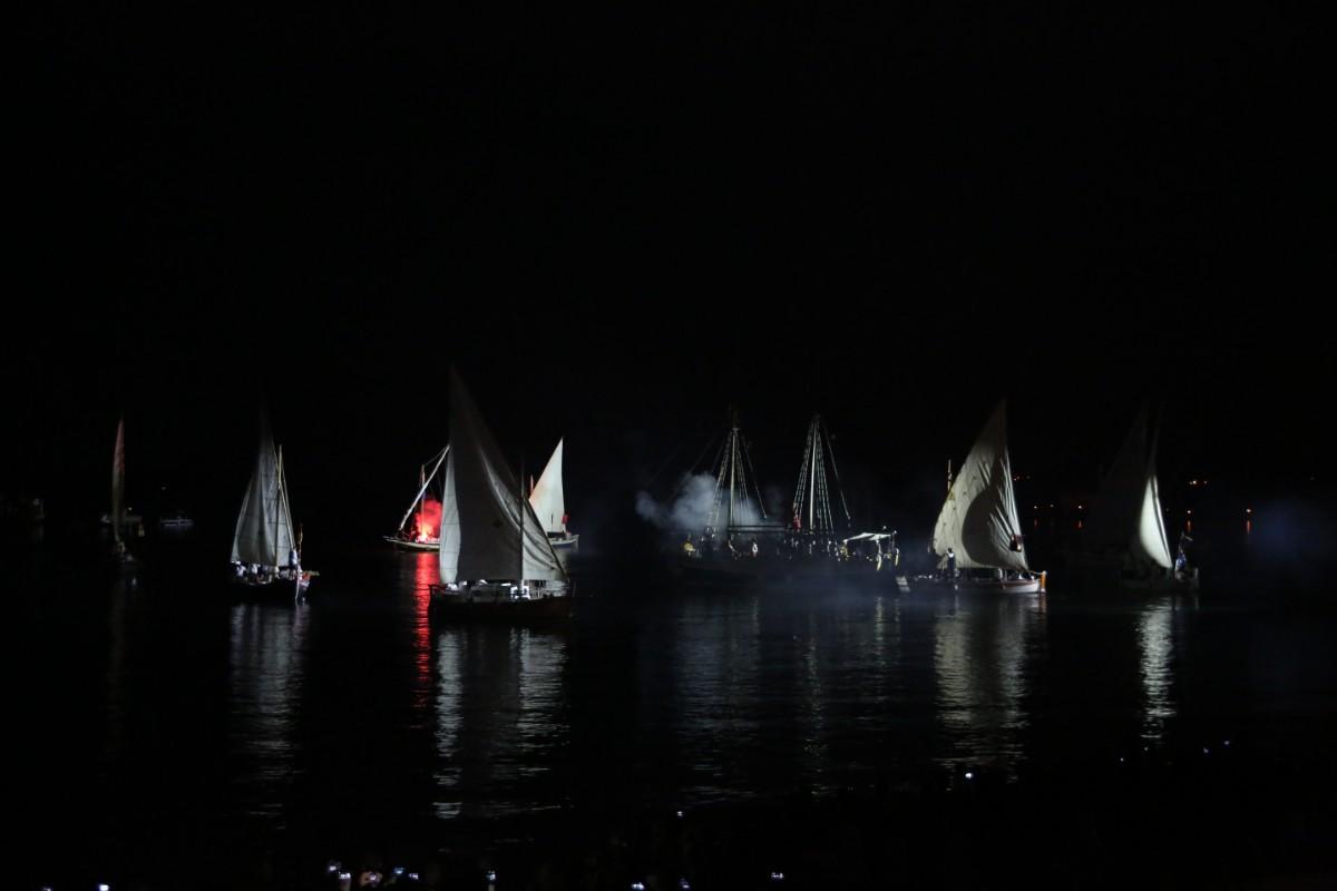 Pomorska bitka