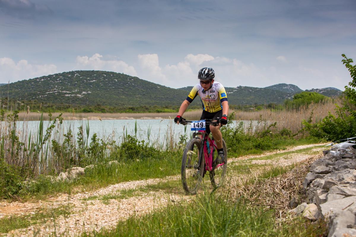 the latest a056e eb365 MTB Marathon Vrana Lake Pakoštane 2018 - Galerija događanja ...