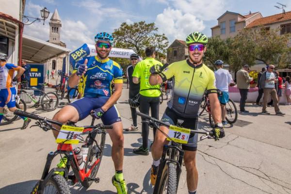 MTB Maraton Vransko jezero 2019
