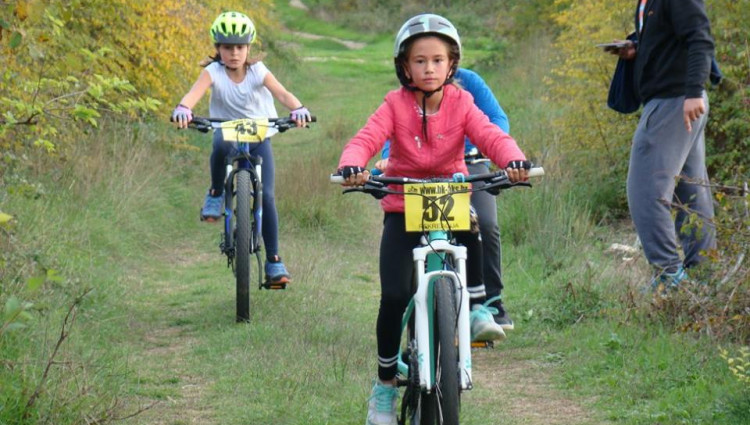 CHILDREN MTB TRAIL