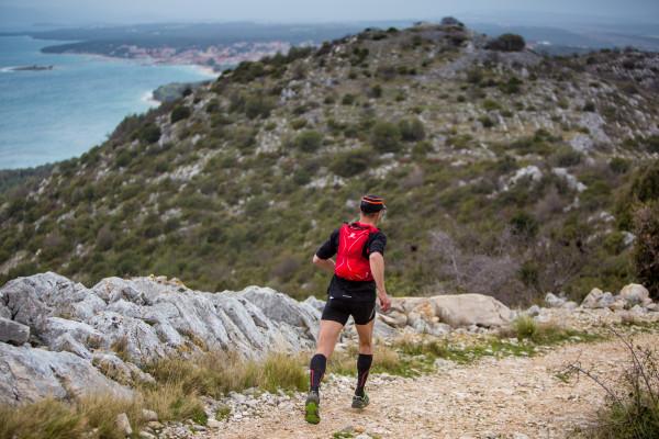 Pakoštane Trail 2018