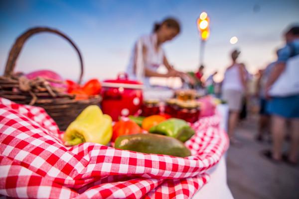 Tomato festival 2019
