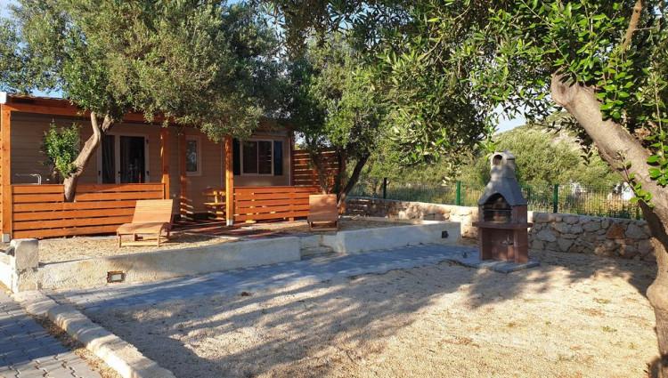 Kamp MASLINA