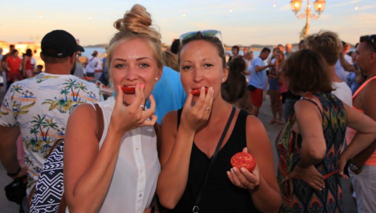 Tomato Festival 2017